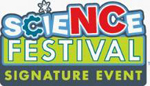 Science Festival Logo